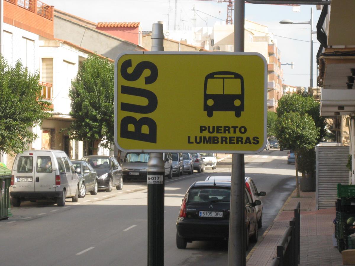Imagen de Infobuses