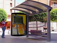 Imagen de Marquesinas de Autobús