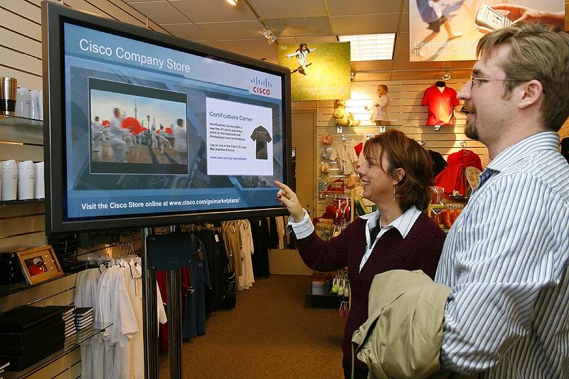 Digital Signace o Señalización Digital para tu negocio