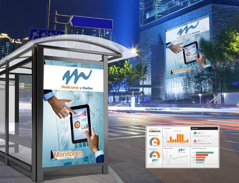 Presupuestos publicitarios para 2019 ¿qué lugar ocupa la publicidad exterior?